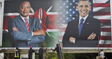 Could stalled Power Africa initiative dampen Obama visit to Africa?