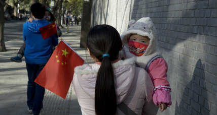 China may change its one-child birth quota. Why now?