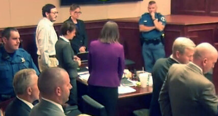 Aurora theater shooting jury says death penalty can be considered