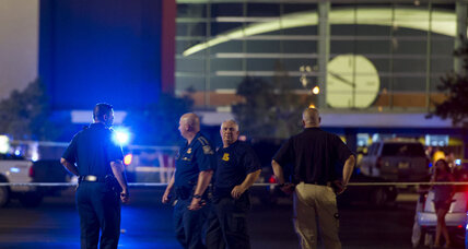 Reports of heroism emerge in wake of Lafayette theater shooting