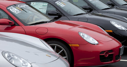 Buying a used car? Eleven things to do first.