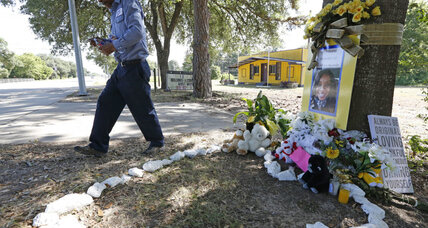 Evidence of suicide mounts in Sandra Bland death (+video)