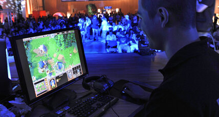 Pro gamers to face drug tests: A step toward legitimacy?