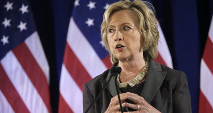 Why is Hillary Clinton testifying about Benghazi again? (+video)