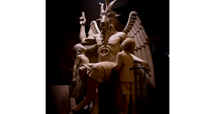 Satanic monument in Detroit unveiled: Is it disrespectful? (+video)