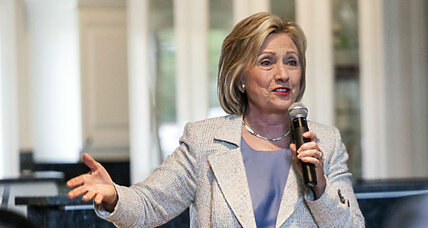 How does Hillary's climate change plan compare to Martin O'Malley's? (+video)