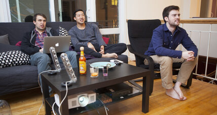 Four smartphone apps all roommates should have