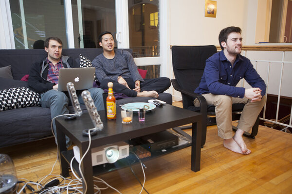 Four Smartphone Apps All Roommates Should Have Csmonitor Com