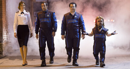 'Ant-Man' triumphs over 'Pixels' in close box office race (+video)