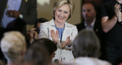 Hillary Clinton has big plans for solar power. Are they achievable? (+video)