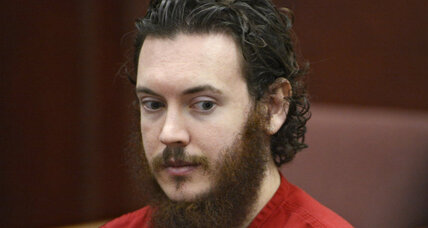 Could Lafayette theater shooting derail James Holmes trial?
