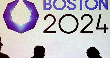 2024 Summer Olympics: Why Boston won't be the host city