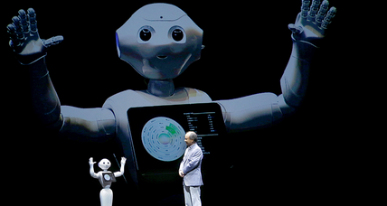 Musk, Hawking: Terminate killer robots before they terminate us (+video)