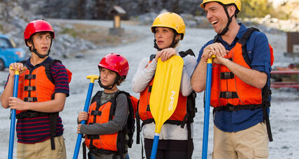 'Vacation': Does it rely solely on gross-out humor?