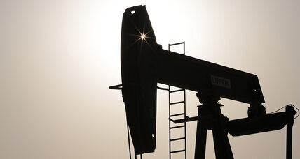 Low oil prices unnerve global markets