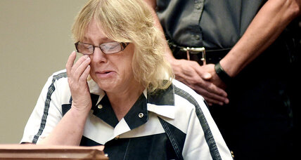NY prison seamstress pleads guilty. Why did she help inmates escape?