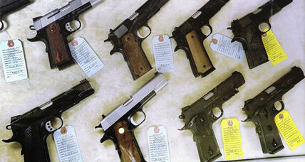 Research: Untrained gun users prove ineffective at self defense