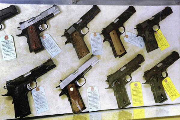 Research Untrained Gun Users Prove Ineffective At Self Defense - Invoice sample word format cheapest online gun store