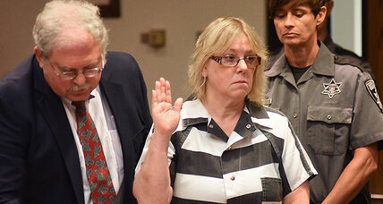 N.Y. prison worker pleads guilty to aiding killers' escape