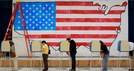 Yes, red states are attracting blue-state voters. But they don't stay red.