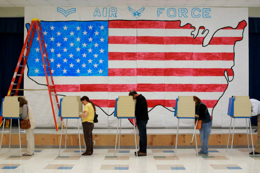 Yes, red states are attracting blue-state voters  But they