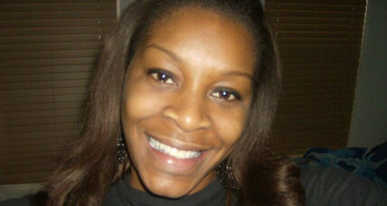 New jail footage shows Sandra Bland 'alive and well'