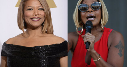 Can Queen Latifah, Mary J. Blige bring NBC's 'The Wiz Live!' good ratings?