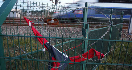 Seeking Refuge: Calais crisis ensnares locals as unwitting smugglers