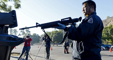 LA City Council bans high-capacity ammunition magazines: Can they do that?