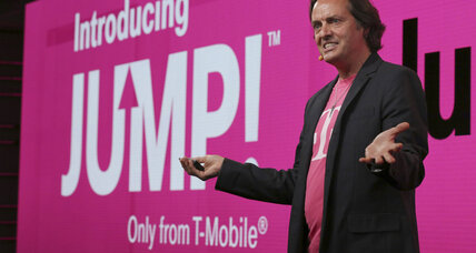 Why T-Mobile's free iPhone upgrade isn't actually free