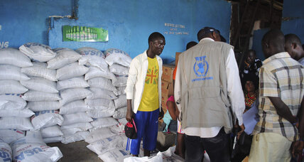 How West Africa is ramping up food security after Ebola outbreak