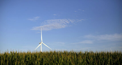 If wind energy is 'strong,' why does it need subsidies?