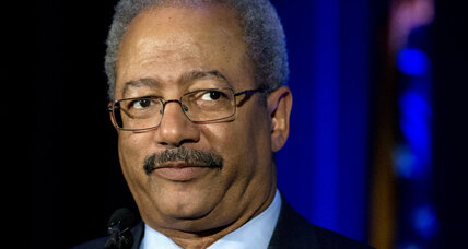 Rep. Chaka Fattah indicted on racketeering: What are the charges?