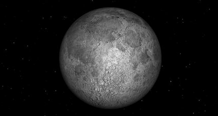 Blue moon on Friday: What you need to know