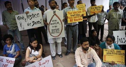 India executes Mumbai bombings accomplice despite clemency appeals
