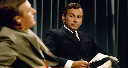 'Best of Enemies' is a terrific documentary about the Vidal-Buckley debates