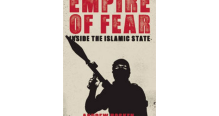 'Empire of Fear' offers an analytical and lucid history of ISIS