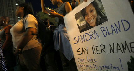 Four black women have died in police custody since Sandra Bland