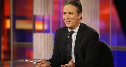 As Jon Stewart ends 'Daily Show' run, his influence is everywhere