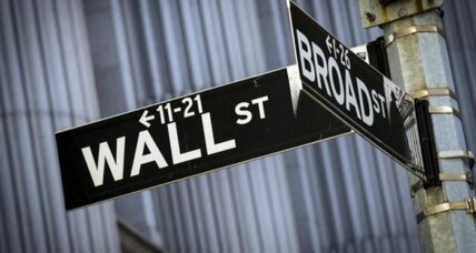 Despite setback, Wall Street pushes ahead with social impact bonds