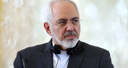 Iran calls for Israel's nuclear disarmament