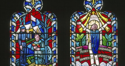 National Cathedral weighs removing images of Confederate generals