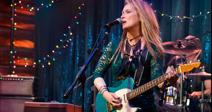 'Ricki and the Flash' is just another movie about families gone wild