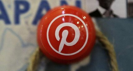 Pinterest is used by women, but run by men. Can that change?