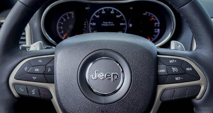 Could other models be vulnerable to the Fiat Chrysler hack?