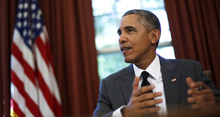 Why Obama is doubling down on new climate change plan