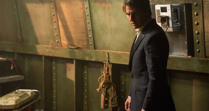 'Mission: Impossible – Rogue Nation' wins box office, a sequel is on the way (+video)