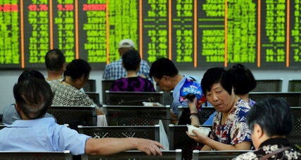 China's stock market intervention: Are government efforts hindering recovery?