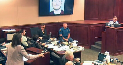 Holmes jury keeps execution as option in sentencing phase (+video)