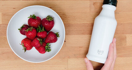 Drinkable meals with audience appeal: Soylent's scene is people